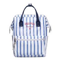大学生书包女双肩包韩版简约旅行包甜美百搭时尚潮流背包