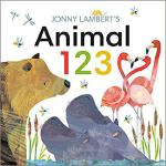 【预订】Jonny Lambert's Animal 123 9781465478450