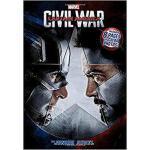 【预订】Marvel's Captain America: Civil War: The Junior Novel 9