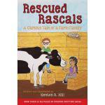 【预订】Rescued Rascals: A Curious Tale of a Farm Family