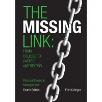 【预订】The Missing Link: From College to Career and Beyond, Pe