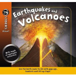 Insiders Alive - Earthquakes and Volcanoes透视眼:地震和火山ISBN9781
