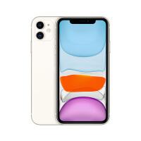 【当当自营】Apple iPhone 11 (A2223) 64GB 白色 移动联通电信4G手机