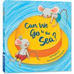 一起去看海Can We Go to the Sea?