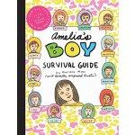 【预订】Amelia's Boy Survival Guide