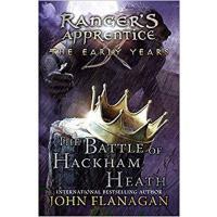 【预订】The Battle of Hackham Heath 9780142427330