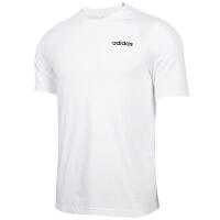Adidas阿迪达斯 男装 运动休闲简约透气短袖T恤 DQ3089