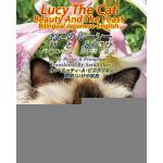 【预订】Lucy the Cat Beauty and the Feast Bilingual Japanese -