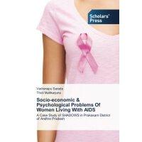 【预订】Socio-Economic & Psychological Problems of Women Living