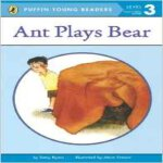 现货 Ant Plays Bear
