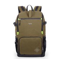 申派摄影包双肩背包索尼康D600 D700 佳能500D 单反包数码相机包防水多功能旅行包