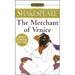 The Merchant of Venice 威尼斯商人,William Shakespeare(威廉・莎士比亚),P