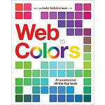 【预订】Web Colors 9781454921585