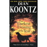 DARKEST EVENING OF THE YE(ISBN=9780553841268) 英文原版