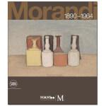 绘画艺术GIORGIO MORANDI 1890-1964 乔治・莫兰迪 1890-1964静物
