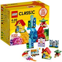 [当当自营]LEGO 乐高 Classic经典创意系列 拼砌师创意箱 积木拼插儿童益智玩具10703