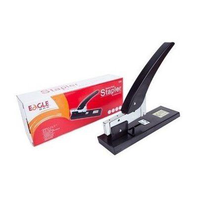 益而高 加厚订书机 大订书机 加厚订书钉 重型加厚订书器939/938 可订25~210页 颜色随机发