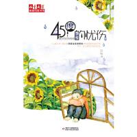 45度的忧伤,舒辉波 著作,中国少年儿童出版社,9787514808254