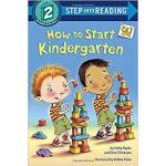 【预订】How to Start Kindergarten 9781524715519