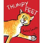 【预订】Thumpy Feet 9780823440221