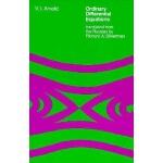 【预订】Ordinary Differential Equations