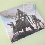 现货 英文原版 Art of Destiny 命运 游戏艺术设定集画册 PS4 XBOXONE