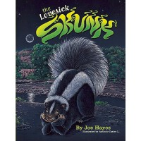 【�A�】The Lovesick Skunk: On the Streets of New York Only One