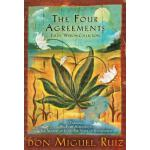 【预订】The Four Agreements Toltec Wisdom Collection: 3-Book Bo