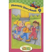 【预订】Phonetic Storybook 9 9780765231581