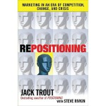 【预订】Repositioning: Marketing in an Era of Competition, Chan