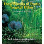 【预订】The Encyclopedia of Exotic Tropical Fishes for Freshwat
