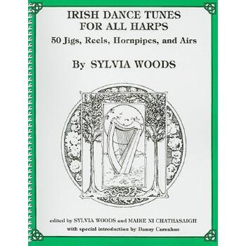 【预订】Irish Dance Tunes for All Harps: 50 Jigs, Reels, Hornpipes, and Airs 预订商品,需要1-3个月发货,非质量问题不接受退换货。