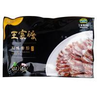 王家渡--川味香肠(麻辣味)220克