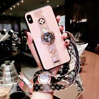 iphone11手�C��x�O果11pro max潮牌xs�W�tiphonexr硅�zxr超薄防摔全包iphonex水�@高�n女p