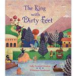 【预订】The King with Dirty Feet 9781910959237
