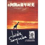 当天发货正版 在阿凯的童年时光 (尼日利亚)索因卡 ,谭莲香 湖南教育出版社 9787535553690文轩图书