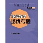 顶尖数学培优专题(九年级下册)