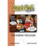 【预订】Duane's World Shorts: Mistakes Have Been Made. Others W