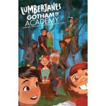 【预订】Lumberjanes Gotham Academy