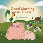 【预订】Good Morning, Farm Friends 9781524786243