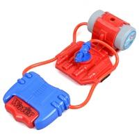 创意玩具儿童腕带手腕式小水枪6岁户外戏水玩具男孩喷水打水仗喷射器生日礼物 标准配置