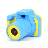 趣味儿童照相机高清可拍照小单反旅游迷你玩具生日礼物女孩子