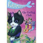 【预订】Purrmaids #2: The Catfish Club 9781524701659