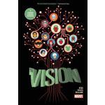 【预订】Vision