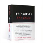 顺丰包邮 英文原版原则 生活和工作Principles Life and Work 精装Ray Dalio瑞・达利欧达