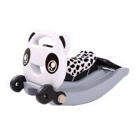 摇马滑梯组合加厚儿童礼物室内 宝宝二合一多功能婴儿木马摇摇椅