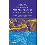 【预订】Welding Metallurgy