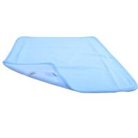【当当自营】miniPOKO 婴幼儿竹纤维尿垫(毛圈小号蓝)