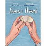 【预订】Fania's Heart 9781772600575
