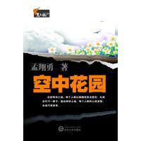 空中花园 孟翔勇 武汉大学出版社 9787307097742